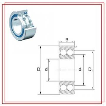 12 mm x 32 mm x 14 mm  ZEN S4201 ZEN Bearings