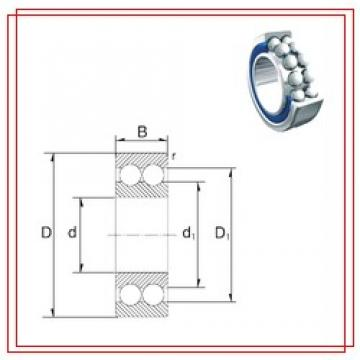 10 mm x 30 mm x 14 mm  ZEN S3200-2RS ZEN Bearings