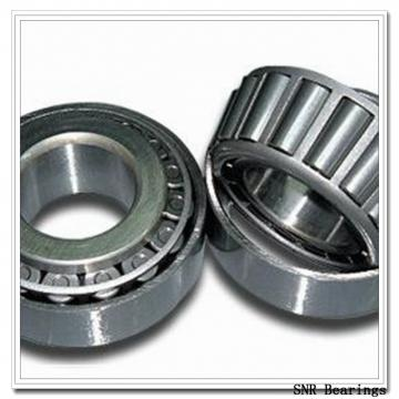 90,000 mm x 160,000 mm x 30,000 mm  SNR NJ218EG15 SNR Bearings