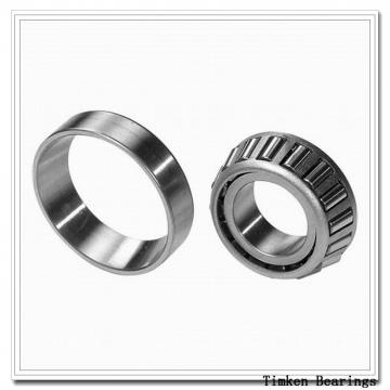 35 mm x 80 mm x 21 mm  Timken 307WDG Timken Bearings