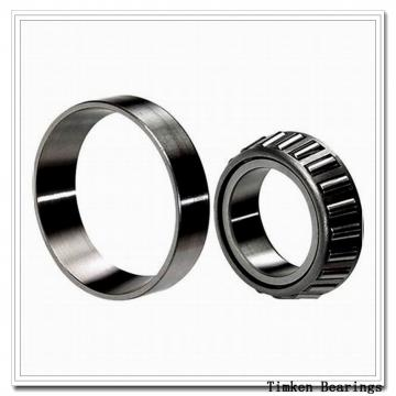 38,1 mm x 80 mm x 42,86 mm  Timken 1108KLB Timken Bearings