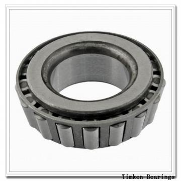 6 mm x 19 mm x 9,8 mm  Timken 36KT Timken Bearings