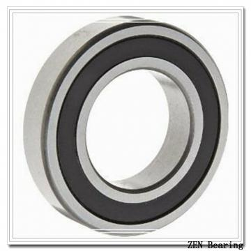 10 mm x 19 mm x 7 mm  ZEN 3800 ZEN Bearings