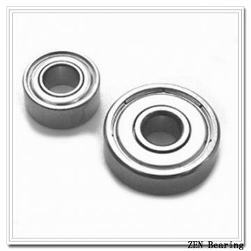 4 mm x 8 mm x 2 mm  ZEN SMR84 ZEN Bearings