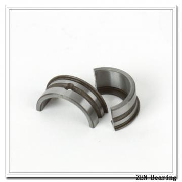 6 mm x 16 mm x 5 mm  ZEN 696A-2Z ZEN Bearings