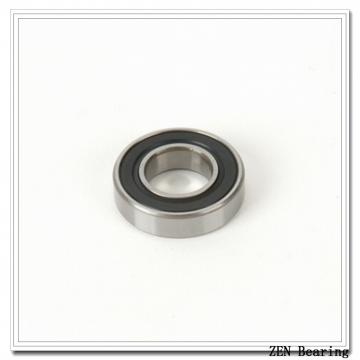 8 mm x 12 mm x 2,5 mm  ZEN MR128 ZEN Bearings