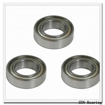 5 mm x 14 mm x 5 mm  ZEN 605-2RS ZEN Bearings