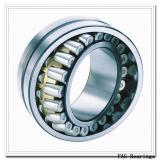 90 mm x 190 mm x 43 mm  FAG 30318-A FAG Bearings