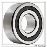 30 mm x 62 mm x 20 mm  FAG 2206-K-2RS-TVH-C3 FAG Bearings