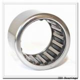 10 mm x 52 mm x 8 mm  IKO CRBF 108 AT IKO Bearings