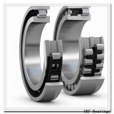 260 mm x 480 mm x 80 mm  SKF 7252 BM SKF Bearings