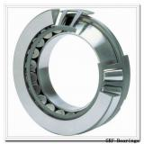 140 mm x 190 mm x 50 mm  SKF NNU 4928 B/SPW33 SKF Bearings
